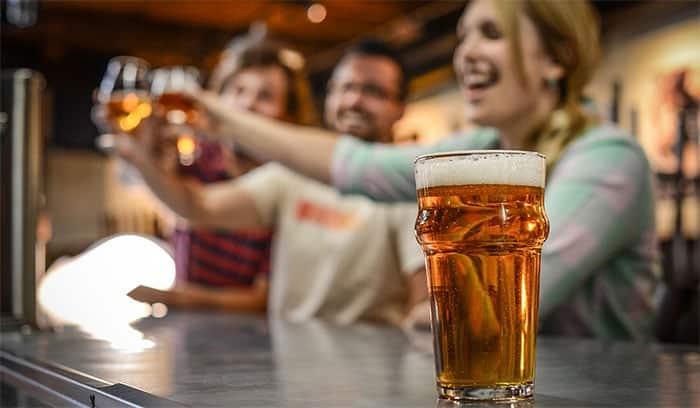 Catas de cerveza hedonistas
