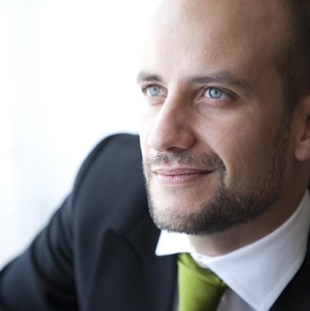 Sergio Laguna